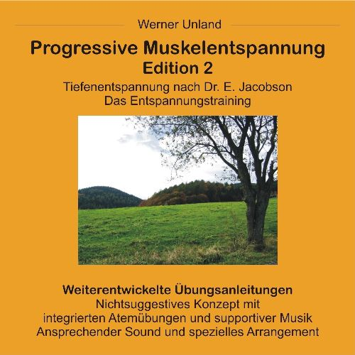 Progressive Muskelentspannung Ed.2