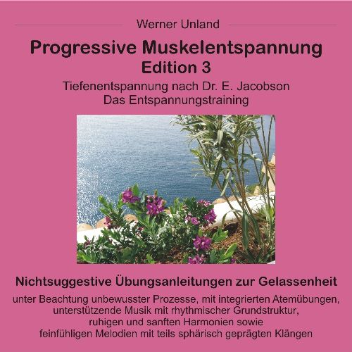 Progressive Muskelentspannung Ed.3