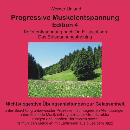 Progressive Muskelentspannung Ed.4