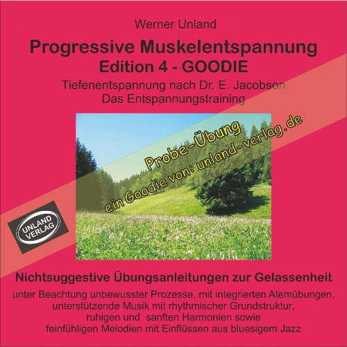 Progressive Muskelentspannung Ed.4 - GOODIE