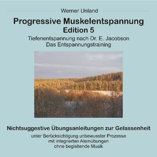 Progressive Muskelentspannung Ed.5